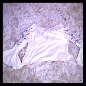 NEW,NEVER WORN TOP  From Italy